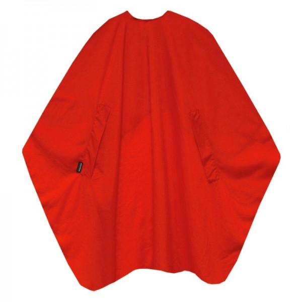 Umhang Classic Trenddesign rot