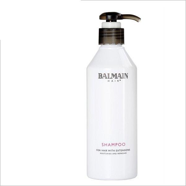 balmain shampoo f r haarverl ngerungen extensions trockenes haar shampoos friseurbedarf. Black Bedroom Furniture Sets. Home Design Ideas