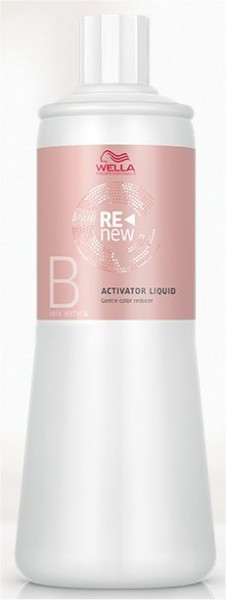 Color Renew Wella Farbabzug Activator Liquid 500ml