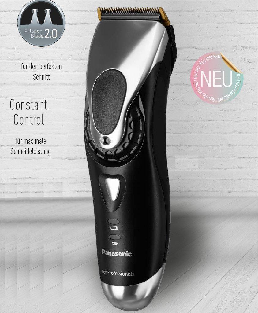 Haarschneidemaschine Panasonic ER 1611 Haarschneider Schneidekamm Friseur