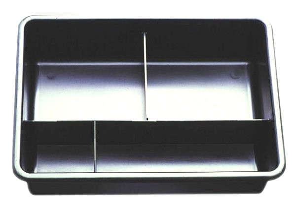 Arbeitskasten Efalock Piccolo  84/5 / 2002 / 4002 schwarz