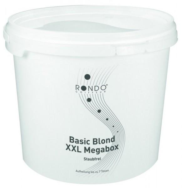 Basic Blond Blondierpulver EIMER 2000g XXL