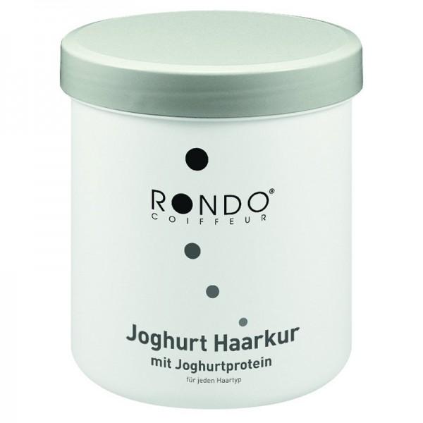 Joghurt Haarkur RONDO BASIC