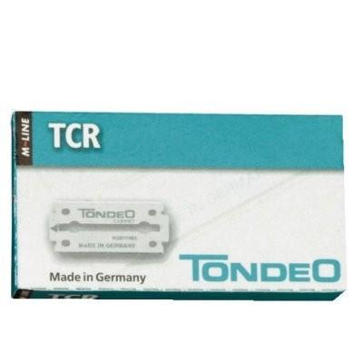 Rasierklingen TONDEO TCR kurz