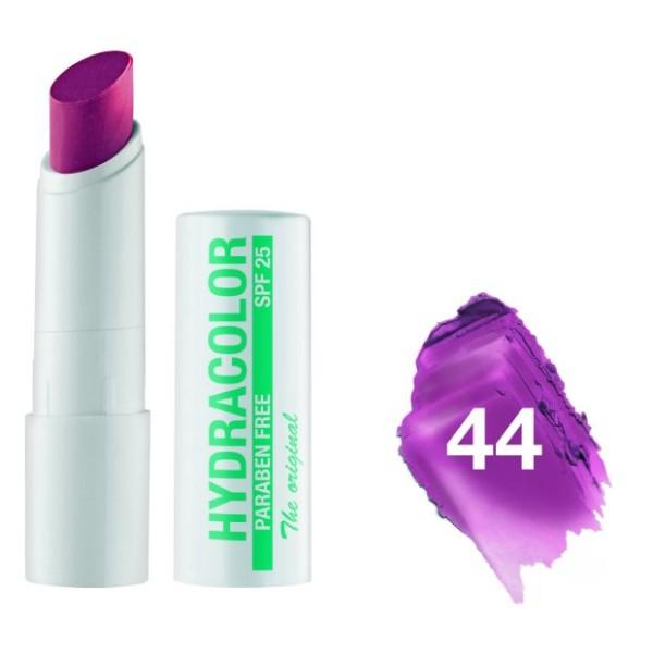 Hydracolor Stift N 44 plum Paraben Free SPF 25 Lippenpflege