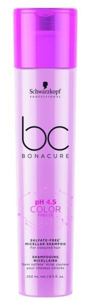 Schwarzkopf Bonacure Color Freeze Shampoo 250ml.jpg