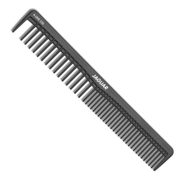A Line 520 Haarschneidekamm  6.75 Zoll