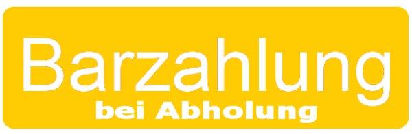 Barzahlung beim Friseurversand - NUR bei ABHOLUNG in Augsburg möglich