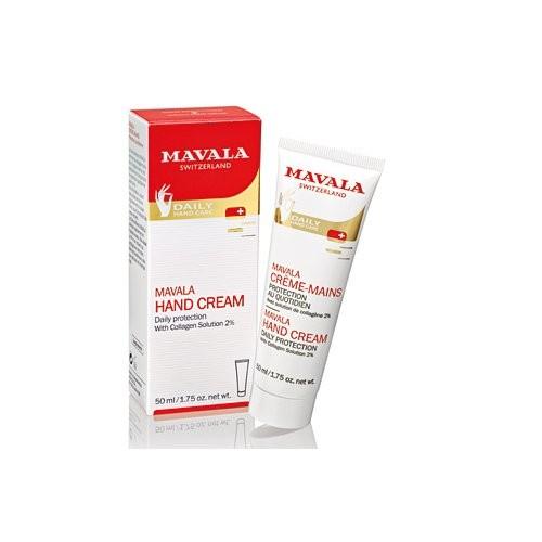MAVALA Handcreme hydrierend mit Collagen EX