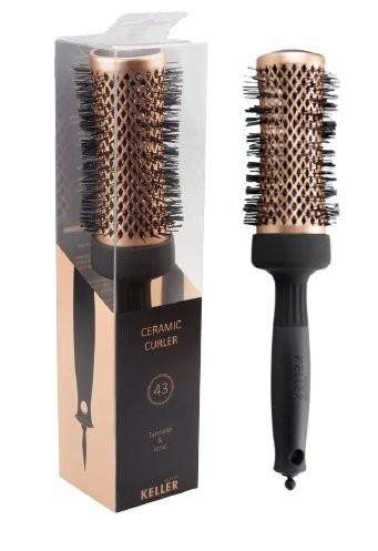 Keller Copper Rundbürsten Antistatisch Turmalin 43mm.jpg
