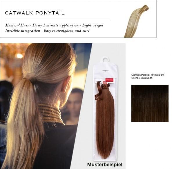 Ponytail Catwalk 55cm Milan