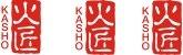Kasho Friseur Profischeren
