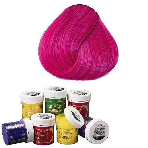 Rosa//Pink 15 Stück pro Packung Solida Haargummi metallfrei