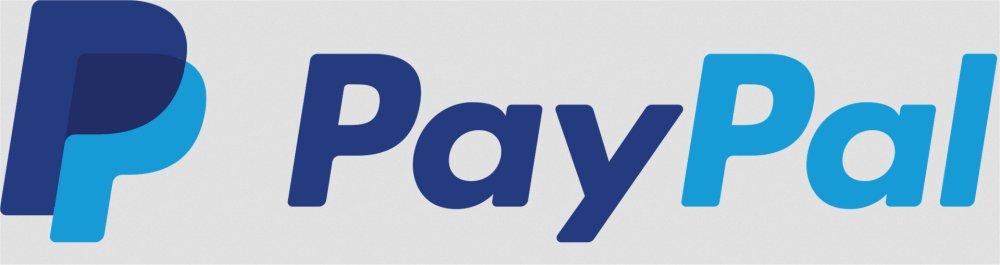 Wir akzeptieren PayPal worldwide - Ihr Friseurversand Shop