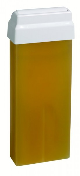 Haarentfernung Wachs Patrone  X Epil breit,gelb