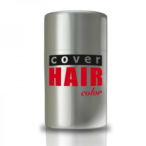 Cover Hair COLOR Farbabdeckung Mahagoni