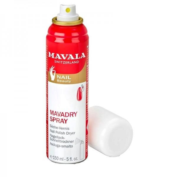 MAVALA Mavadry Schnelltrockner Spray EX