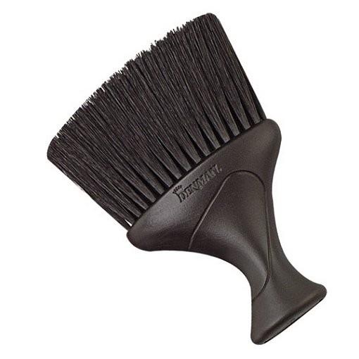 Nackenpinsel Denman schwarz Friseur